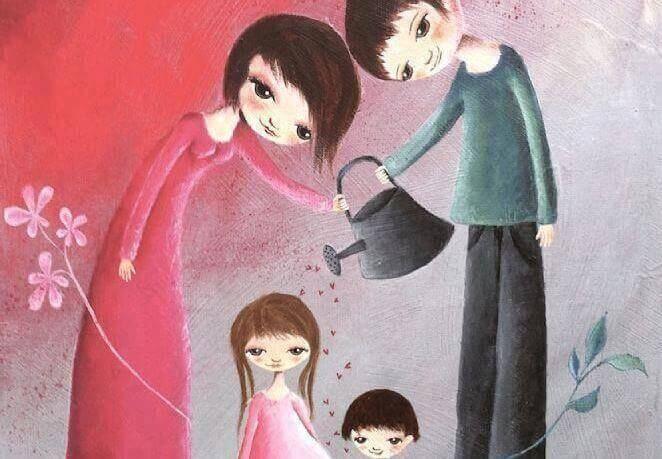 Bambini e adolescenti verso la guarigione emotiva